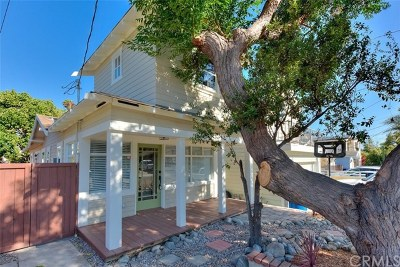 San Pedro Single Family Home For Sale: 3024 Denison S