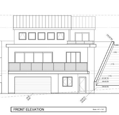 Dana Point Single Family Home For Sale: 25166 Manzanita Drive