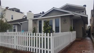 Orange County Rental For Rent: 506 Marguerite Avenue