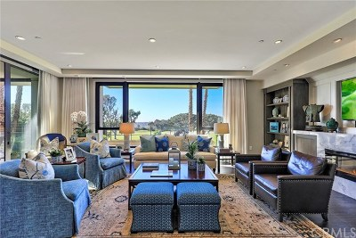 Newport Beach Condo/Townhouse For Sale: 1505 Santa Barbara Drive