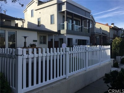 Corona Del Mar, Newport Coast Rental For Rent: 714 Fernleaf Avenue