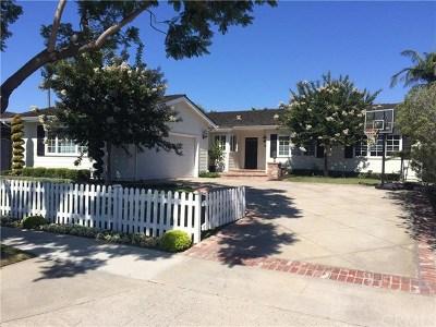 Newport Beach Rental For Rent: 1824 Highland Drive