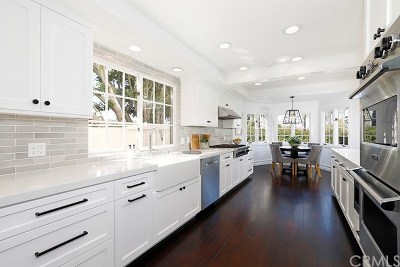 Newport Beach Single Family Home For Sale: 2324 Port Carlisle Place