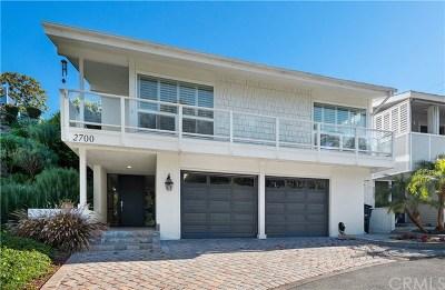 Orange County Rental For Rent: 2700 Bayside Drive