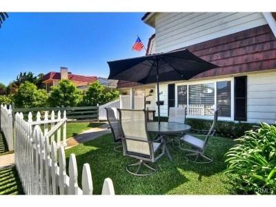 Orange County Rental For Rent: 602 Marguerite Avenue