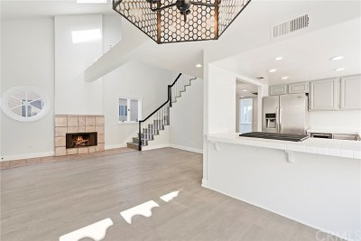 Orange County Rental For Rent: 614 Avocado Avenue
