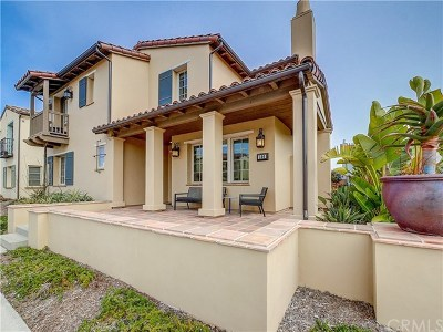 San Clemente Single Family Home For Sale: 100 Via Murcia