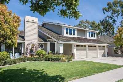Newport Beach CA Single Family Home For Sale: $2,395,000