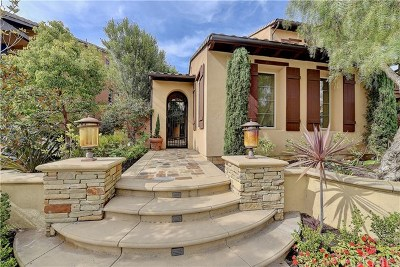 San Juan Capistrano Single Family Home For Sale: 26621 Via La Jolla
