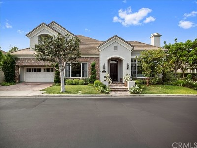 Newport Beach, Irvine, Costa Mesa, Huntington Beach, Corona Del Mar Single Family Home For Sale: 2 Thunderbird Drive