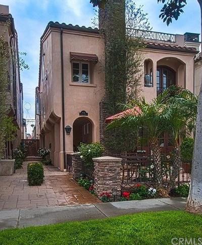 Orange County Rental For Rent: 608 Marigold Avenue