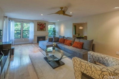 Newport Beach Rental For Rent: 280 Cagney #220