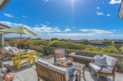 Corona Del Mar Single Family Home For Sale: 1215 Outrigger Drive