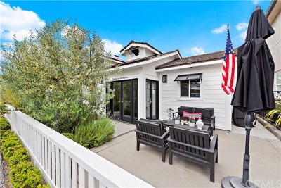 Newport Beach Single Family Home For Sale: 2671 Crestview Drive