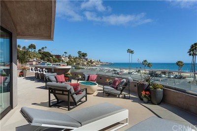 Corona del Mar Single Family Home For Sale: 3000 Breakers Drive