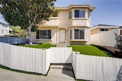 Dana Point Single Family Home For Sale: 33872 Silver Lantern