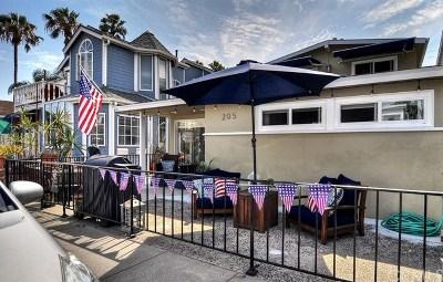 Newport Beach Rental For Rent: 205 Onyx Avenue