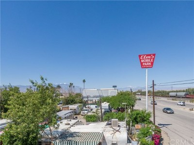 Indio Multi Family Home For Sale: 81271 Indio Boulevard