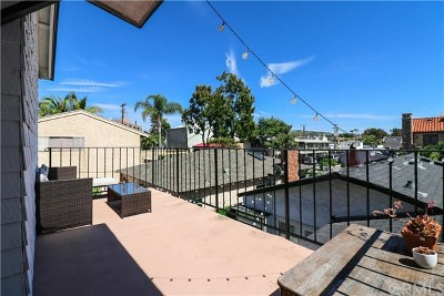 Corona Del Mar, Newport Coast Rental For Rent: 433 Heliotrope Avenue