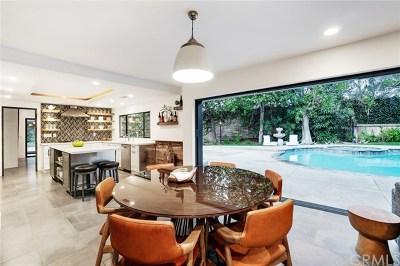 Corona del Mar Single Family Home For Sale: 3626 Catamaran Drive