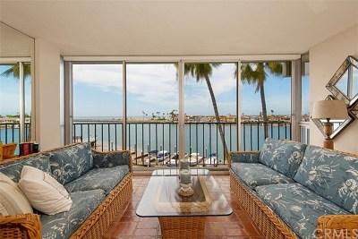 Corona Del Mar Rental For Rent: 2525 Ocean Boulevard #4H