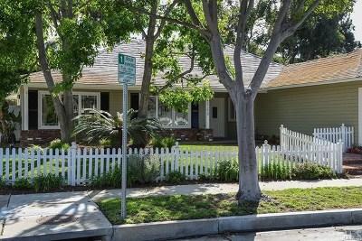 Newport Beach Rental For Rent: 2126 Aralia Street