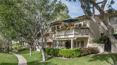 Newport Beach Single Family Home For Sale: 2907 Perla