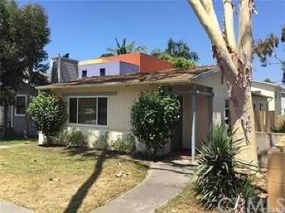 Corona Del Mar, Newport Coast Rental For Rent: 517 Goldenrod Avenue