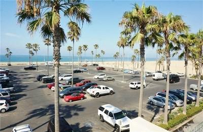 Newport Beach Rental For Rent: 514 E Oceanfront #E and D