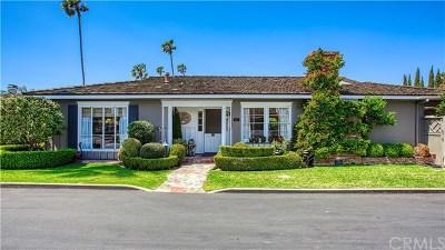Newport Beach Rental For Rent: 2561 Crestview Drive