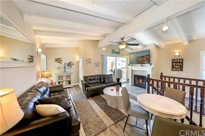 Newport Beach Rental For Rent: 125 39th Street