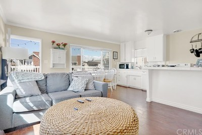 Newport Beach Rental For Rent: 202 30th Street #B