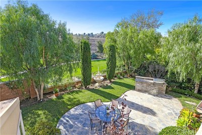 Newport Coast Single Family Home For Sale: 14 Bandol