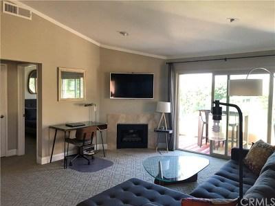 Orange County Rental For Rent: 214 Villa Point Drive