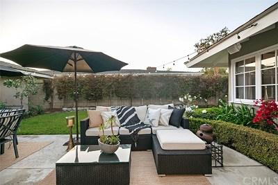 Orange County Rental For Rent: 1512 Santanella