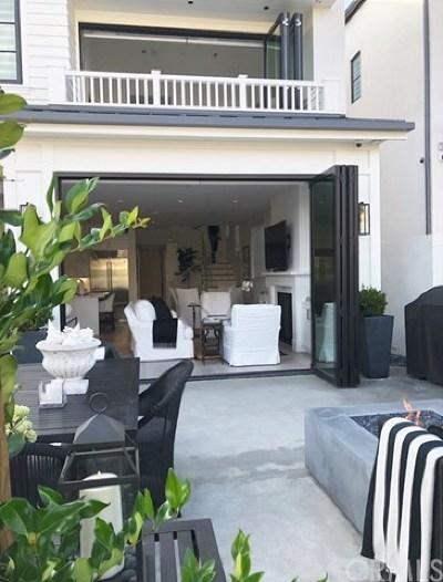 Orange County Rental For Rent: 427 Marigold