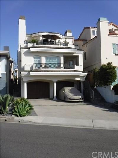 Orange County Rental For Rent: 414 Carnation Avenue