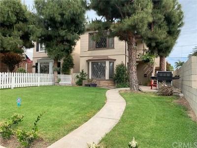 Corona Del Mar Single Family Home For Sale: 420 Larkspur Avenue