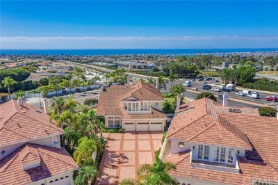 Corona del Mar Single Family Home For Sale: 5 Harbor Pointe