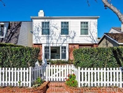 Orange County Rental For Rent: 513 Fernleaf Avenue
