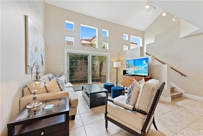 Newport Beach Single Family Home For Sale: 17 Cormorant Circle