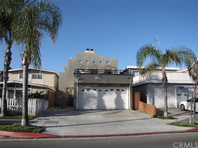 Newport Beach Rental For Rent: 4917 River Avenue