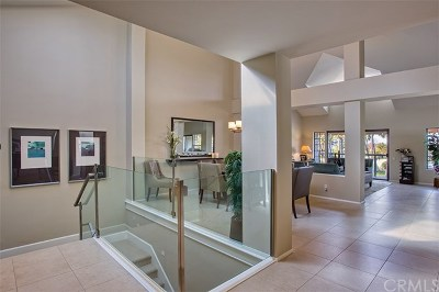 Newport Beach Condo/Townhouse For Sale: 25 Ocean Vista #24