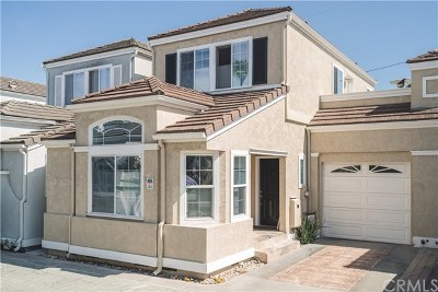 Orange County Mobile Home For Sale: 700 Lido Park Drive