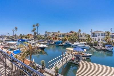 Newport Beach Single Family Home For Sale: 409 Clubhouse Avenue