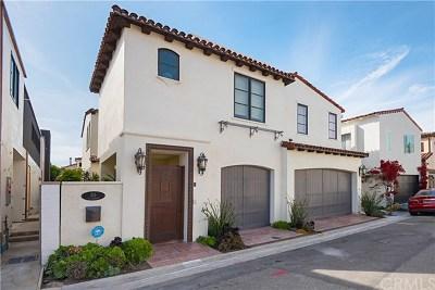 Orange County Rental For Rent: 215 Via Ravenna