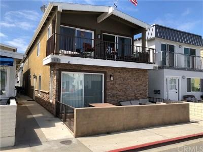 Newport Beach Rental For Rent: 215 33rd Street #B