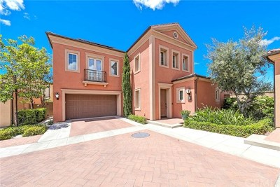 Irvine Single Family Home For Sale: 61 Field Poppy