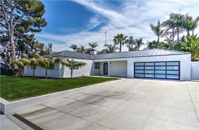 Orange County Rental For Rent: 1930 Irvine Avenue