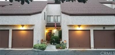 Monrovia Condo/Townhouse For Sale: 905 S California Avenue S #K